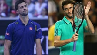Novak Djokovic vs Gilles Simon, Australian Open 2016: Get Free Live Streaming & Tennis Match Telecast on Sony ESPN & Six