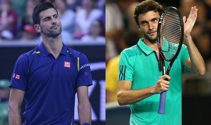 Novak Djokovic Vs Gilles Simon Australian Open 2016 Get Free Live