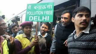 Odd Even Formula Day 1: Delhiites welcome Arvind Kejriwal's plan, AAP says its people's victory
