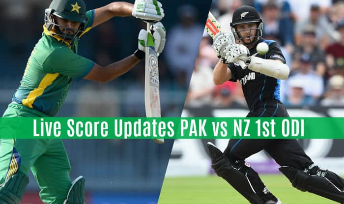 nz vs pak - photo #16