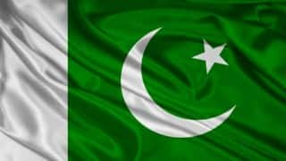 Pakistan mourns university attack victims