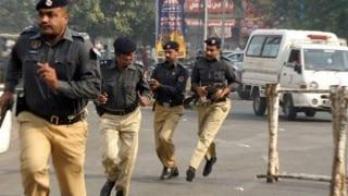 पाकिस्तान के विश्वविद्यालय में आतंकवादी हमला