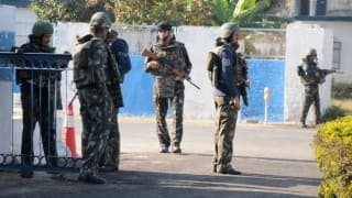 Pathankot Terror Attack: NIA issues Pakistani phone numbers used by terrorists