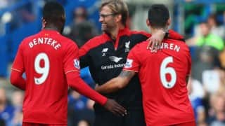 Liverpool vs Stoke City Capital One Cup 2015-16 Live Streaming and Score: Watch Live Telecast Online Semi-final first-leg