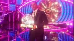 Bigg Boss 9 Winner: Pictures of Prince Narula with BB 9 Trophy at grand finale