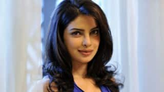 Willing to work in Pakistani films: Priyanka Chopra