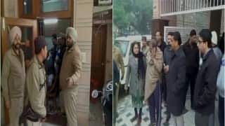 RSS building in Ludhiana attacked? Gunmen open fire at shakha in charge