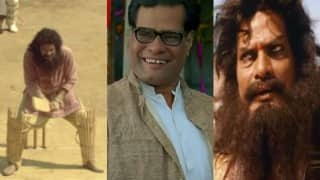 RIP Rajesh Vivek: Remembering Best Movie Roles Of Late 'Lagaan' Actor
