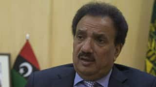 Bacha Khan University Attack: Rehman Malik alleges RAW's connections with Taliban