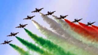 Republic Day parade: Military might, achievements and projects on show
