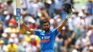 Indian cricketer Rohit Sharma named Nissan's global ambassador