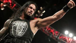 WWE Superstar Roman Reigns Set For Return in 'World of Wheels' Despite Ongoing Cancer (Leukaemia)Treatment