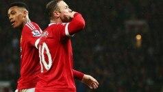 English Premier League: Wayne Rooney breaks Manchester United record, Tottenham hold Manchester City