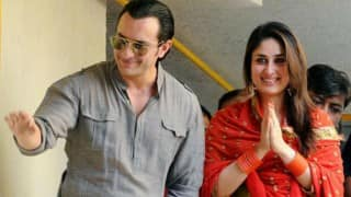No Holi celebrations for Kareena Kapoor Khan this year