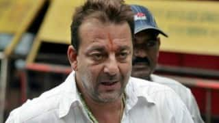 Sanjay Dutt to be released from jail on February 25, confirms Maharashtra government