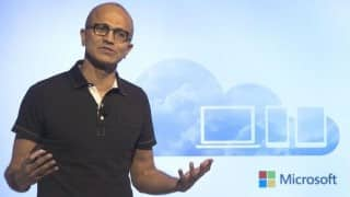 Satya Nadella Among Invitees to Sit with First Lady at State of the Union Address