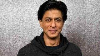 भारतीय सिनेमा तेजी से बदल रहा : शाहरुख खान