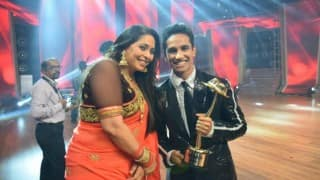 'Dance India Dance North America' Winner Shawn Mathews on Chasing his Dreams Through Dance