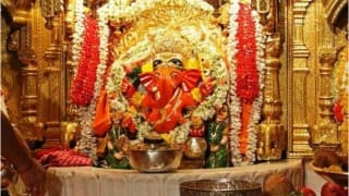 Siddhivinayak Temple opens demat account for stock donations