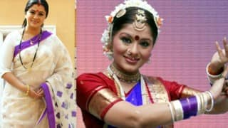 Naagin actress Sudha Chandran shares her inspirational story! Read viral Facebook post