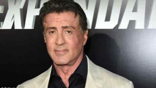 Sylvester Stallone sued for USD 7million over Strong