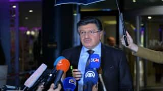 Saudi Arabia, Turkey voice support for Syrian Opposition