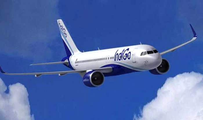 IndiGo Airlines offload family of four for misbehavior at ...