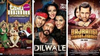 4 Reasons 2015 was the 'It' Year for Bollywood