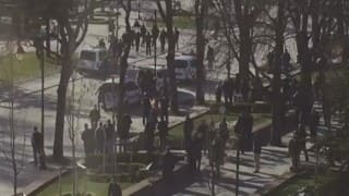 Istanbul: 10 killed in suicide bomb blast at Sultanahmet Square