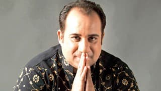 Not aware if anyone had sung Sultan song before, says Rahat Fateh Ali Khan
