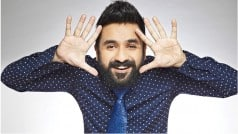 Vir Das To Bring His UNBELIEVABLE Tour to North America This Spring