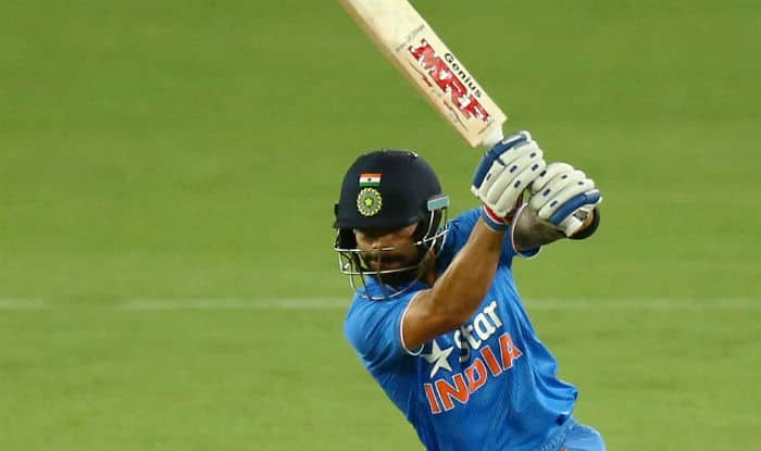 Ind Vs Aus India Beat Australia By Seven Wickets In Sydney T20