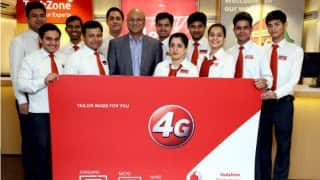 Vodafone launches 4G-Ready SIM cards for Delhi-NCR, offers upgrade with 1 Gb data free