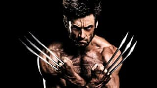 Hugh Jackman simpers on `Wolverine` cameo in 'Deadpool'