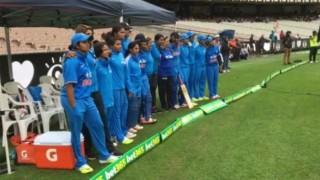 महिला क्रिकेट: भारत ने जीती एकदिवसीय श्रृंखला, विश्व कप में प्रवेश से चूकी