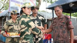 Indian Police Force to have more women: Rajnath Singh approves 33% reservation for women at Constable level