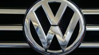 US government sues Volkswagen for USD 20 billion over emissions cheating