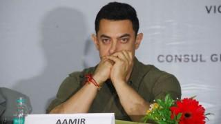 Aamir Khan no more 'Incredible India' mascot