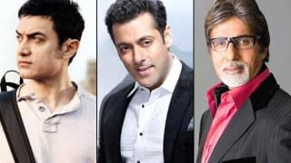 Aamir Khan out: Salman Khan or Amitabh Bachchan, who will be the new brand ambassador of Incredible India?