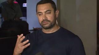 आमिर खान ने कहा, 'मैं कभी देश छोड़कर नहीं जाउंगा'