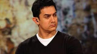 Aamir Khan tried to destroy India's brand identity: Amitabh Kant