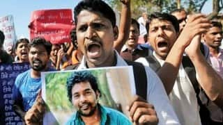 Rohith Vemula suicide impact: ABVP office in Mumbai attacked, vandalized by suspected Dalit group