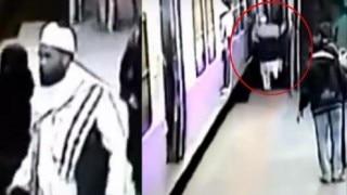 Mumbai: Terrifying accident at Dadar railway station; man crushed under moving local train (Video)