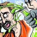 Lucknow: Acid Poured in 14-year-old Boy's Mouth After he Refused to Be Drug Courier
