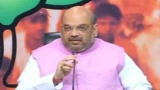 Pradhanmantri Fasal Beema Yojna: Crop insurance scheme will address farmer crisis, says Amit Shah