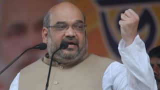 Under Mamata Banerjee, West Bengal is centre of anti-national activities: Amit Shah