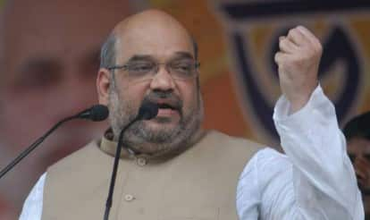 We will end Bangladeshi infiltration: Amit Shah