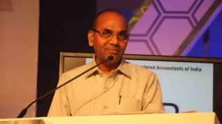 Shiv Sena not for talks with Pakistan till terrorism exists: Anant Geete