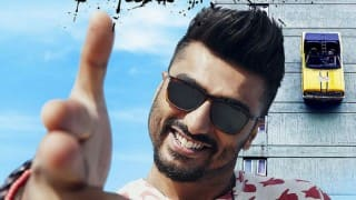 Doing TV a 'very selfish motive' for Arjun Kapoor