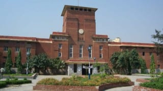 NSUI up in arms against DU lecture on Ram Janmabhoomi